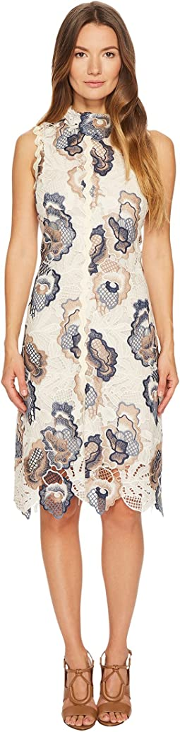 See by Chloe - Floral Lace Dress