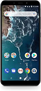 "Celular Xiaomi Pocophone 64GB, 6 GB RAM, 6,18"", Preto"