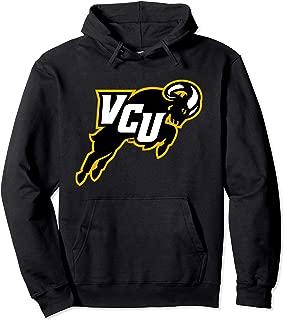 VCU Rams College NCAA Hoodie PPVCU07