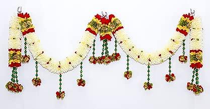 Daedal crafters - Crystal Hanging Toran DC41