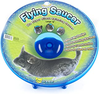 Best flying saucer hamster wheel syrian Reviews