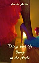 Things that Go Bump in the Night (Haunted Series Book 8)