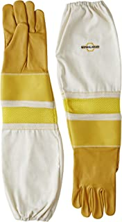beekeeping gloves small