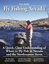 Guide to Fly Fishing in Nevada