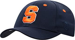 Top of the World NCAA Relaxed Fit Adjustable Team Color Hat