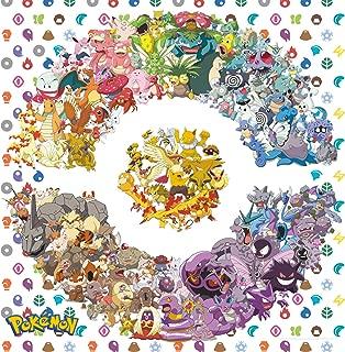 Buffalo Games - Pokémon - Kanto Edition - 300 Large Piece Jigsaw Puzzle