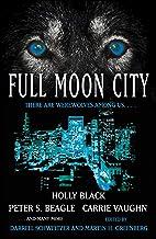 Full Moon City (Kitty Norville)