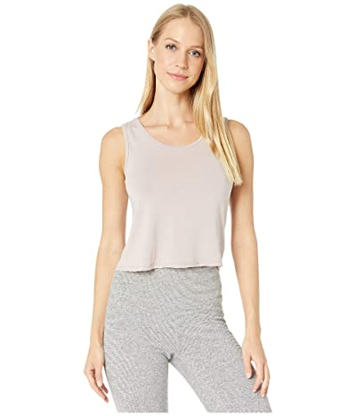 Onzie Knot Crop Top (Woodrose) Women