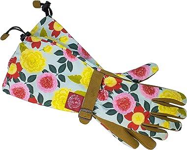 Womanswork 719LG Arm Saver Gloves, Print