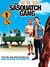 Best the sasquatch gang movie Reviews