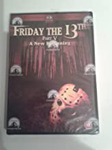 Friday the 13th Part 5 - a New Beginning anglais