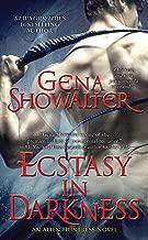 Ecstasy in Darkness (Alien Huntress Book 5)