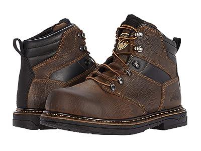 Irish Setter Farmington KT 83623 (Brown) Men