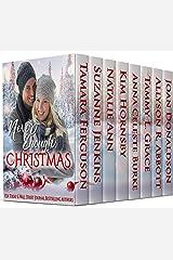 NEVER ENOUGH CHRISTMAS (Never Enough Romance Book 1) Kindle Edition