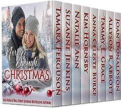 NEVER ENOUGH CHRISTMAS (Never Enough Romance Book 1)