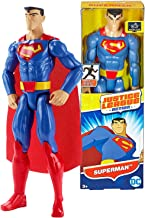 Justice League DC Comics Year 2016 Action Series 12 Inch Tall Figure – SUPERMAN..