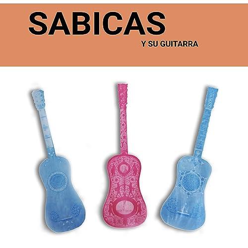 Sabicas y Su Guitarra de Sabicas en Amazon Music - Amazon.es