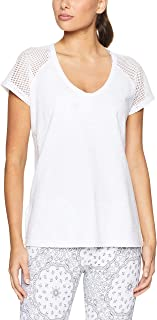 Lorna Jane Women's Rival S/SLV T-Shirt