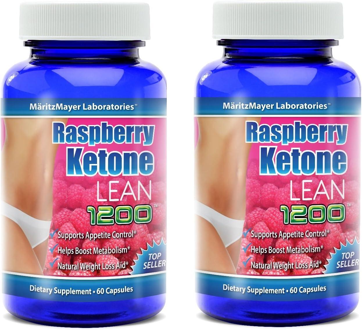 Virginia Max 47% OFF Beach Mall MaritzMayer Raspberry Ketone Lean Advanced Loss Supplemen Weight