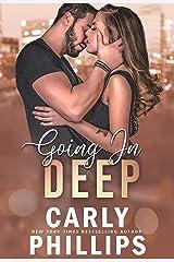 Going In Deep (Billionaire Bad Boys Book 4) Kindle Edition