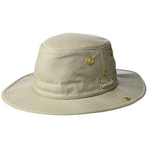 82b9f19e5c789 Tilley Endurables T3 Traditional Canvas Hat
