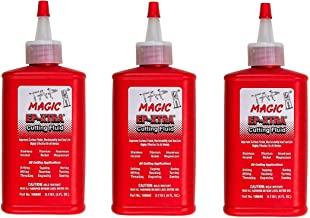 Forney 20857 Tap Magic Industrial Pro Cutting Fluid, 4 oz. Sold as 3 Pack