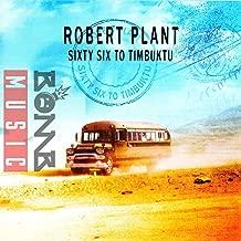 ROBERT PLANT - SIXTY SIX TO TIMBUKTU 2CD