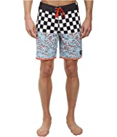 Quiksilver - Quad Rock 18
