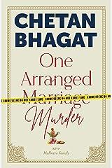 One Arranged Murder Kindle Edition