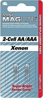 Mag Lite LM2A001 Xenon Ersatzleuchtmittel für Maglite AA