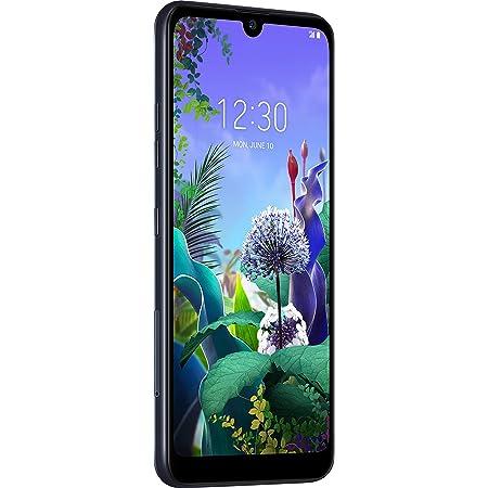 Lg Q60 Smartphone 6 26 Zoll Aurora Black Elektronik