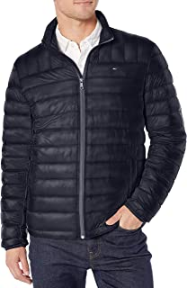 Tommy Hilfiger Men's Packable Down Jacket (Standard and Big & Tall Sizes)