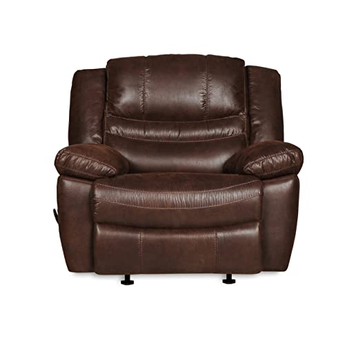 Awe Inspiring Chair And A Half Recliner Amazon Com Pdpeps Interior Chair Design Pdpepsorg