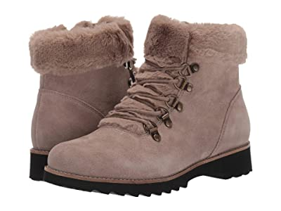 Blondo Rachel Waterproof (Mushroom Suede) Women