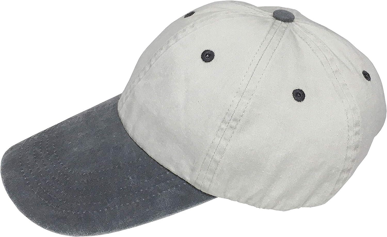 Broner Washed Cotton Swordfish Cap