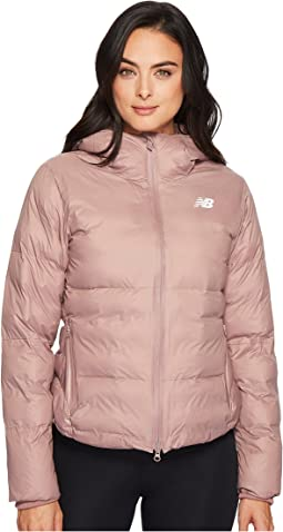 New Balance - 247 Sport Thermal Jacket