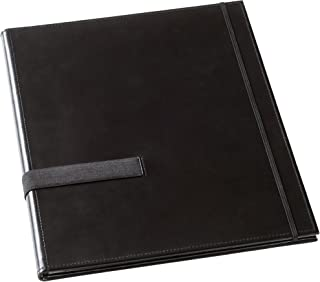 Leuchtturm1917: Music Portfolio/Choir Folder-Black