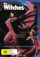 Movies Of Witches