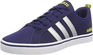 adidas VS PACE-1 Lacivert Beyaz Erkek Deri Sneaker