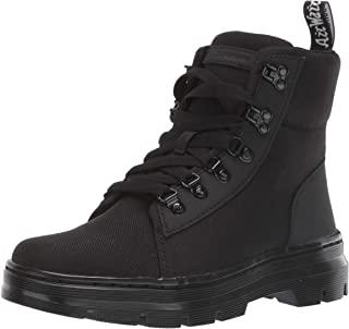 Women's Combs W Combat Boot