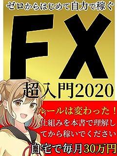 【改正版】FX超入門2020: 初心者からはじめて毎月30万円稼ぐ!【副業】【初心者】【投資】