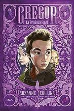 Gregor #5. La Profecía Final: Gregor V (Spanish Edition)