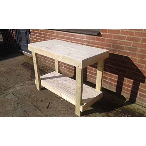 Strange Heavy Duty Workbench Amazon Co Uk Caraccident5 Cool Chair Designs And Ideas Caraccident5Info