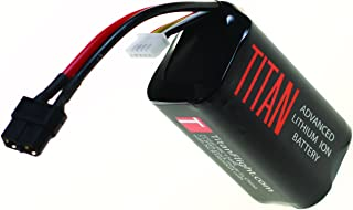 Best titan 3500mah 4s Reviews