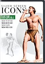 Best johnny weissmuller movies tarzan Reviews