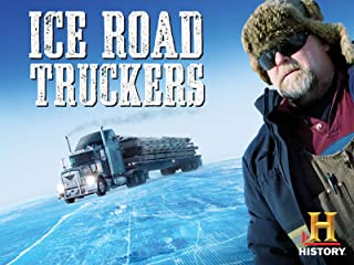 Ice Road Truckers Season 2