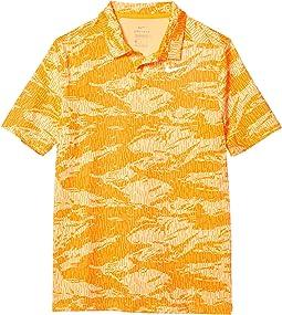 Total Orange/White