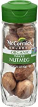 McCormick Gourmet Whole Nutmeg, 1.5 oz