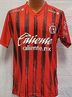 Liga MX New! 2019-2020 Xolos De Tijuana Generica Replica Jersey Adult Size M