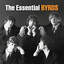 the essential byrds cd